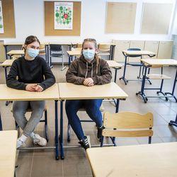 Huutelua kaupungilla, alastonkuvien lähettelyä ja painostusta – Rovaniemellä yläkoululaiset tekivät kyselyn seksuaalisesta häirinnästä, koska se on nuorille niin arkipäiväistä