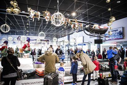 """Finnveran rahoitus väheni Lapissa yli 50 prosenttia: """"Tämä on positiivinen uutinen"""" – Matkailualalla edessä kriittinen talvi"""