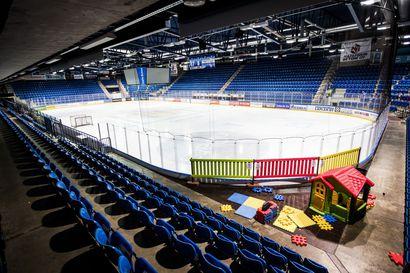 """Lapissa on todettu kuusi koronavirustartuntaa torstaina, kaikki Rovaniemellä – Broas: """"Nuorten ja nuorten jääkiekkoilijoiden tulisi olla nyt valppaana ja hakeutua herkästi testiin"""""""