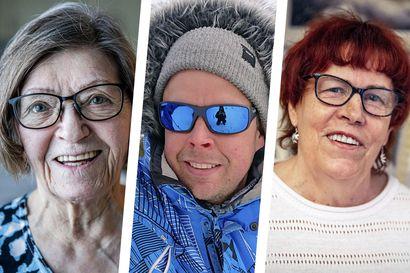 """Kolme ihmistä kertoo, millaista on elämä ilman nettiä – """"Olen vain elänyt näin, tämä on minulle ihan normaalia"""", sanoo kuvataiteilija Jaakko Vuorenmäki"""