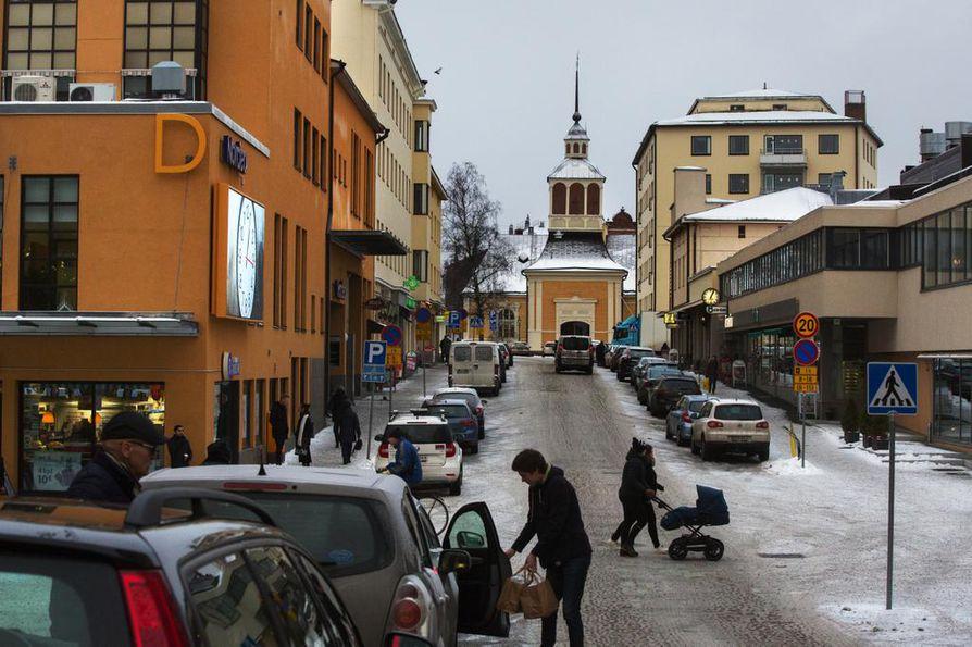 Pietarsaaren seutu on rokotusten vastustamisen keskus Suomessa. Alueella on jyllännyt marras–joulukuussa tavallista kovempi hinkuyskäepidemia.