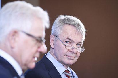 Puolan ulkoministeri Jacek Czaputowicz vierailee Suomessa – Suomi ja Puola viettävät diplomaattisuhteiden 100-vuotisjuhlaa