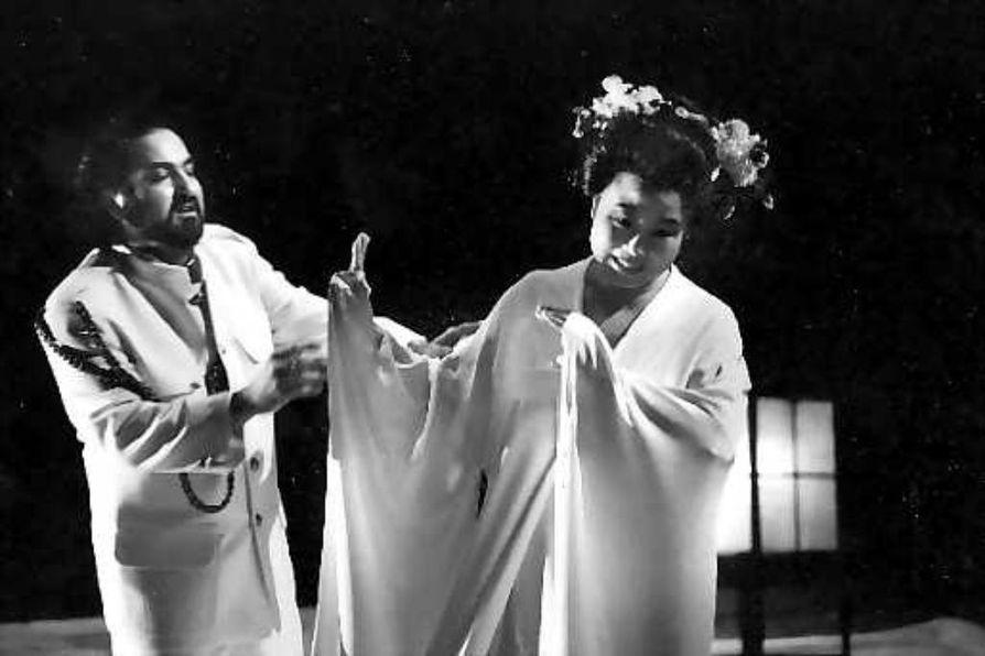 Japanilainen vaimo Seksi Elokuvat