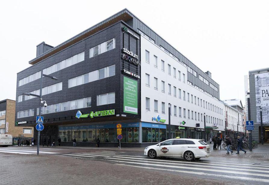 Siikalatvan kunta on kertonut perustavansa terveysaseman Oulun Mehiläisen tiloihin.