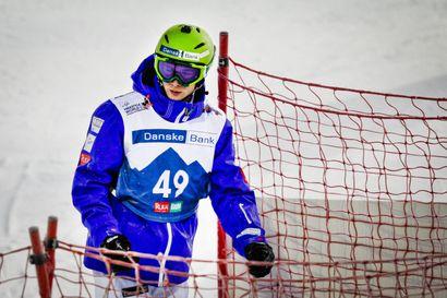Miska Mustonen voittoon ja Rasmus Karjalainen kolmas Airolon Eurooppa Cupissa