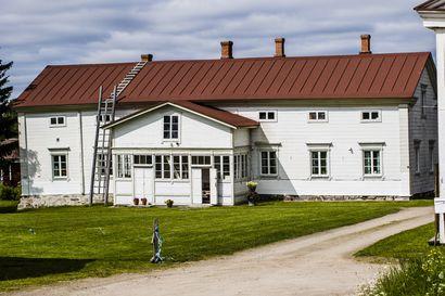 Rovaniemen kotiseutumuseo ottaa Kansainvälisenä museopäivänä varaslähdön kesään