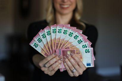 Tätä et tiennyt kulutusluotosta - Säästä jopa satoja euroja kuukaudessa