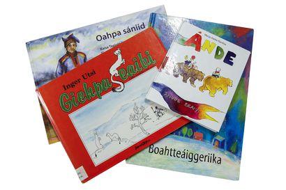 Saamen kielten viikolla järjestetään avoimia saamen kielten oppitunteja verkossa