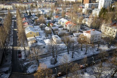 """""""Pohjois-Pohjanmaalla ollaan hieman muuta maata kriittisempiä päättäjiä kohtaan"""" – maakuntabarometrin mukaan pohjoispohjalaisia huolettavat tulevaisuudessa asumisen hinta ja kuntien talous"""