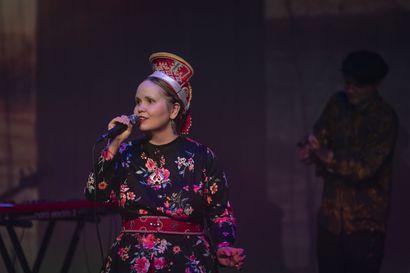 Koltankielistä soulia on harvemmin kuultu – Ensimmäinen Sámi musihkkaakademiija festivaali tarjoaa kuusi konserttia suoratoistona