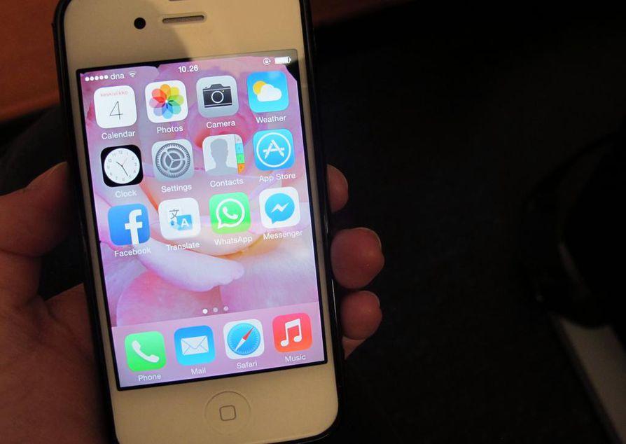 Esimerkiksi kännykät ja langaton internet toimivat mikroaalloilla.