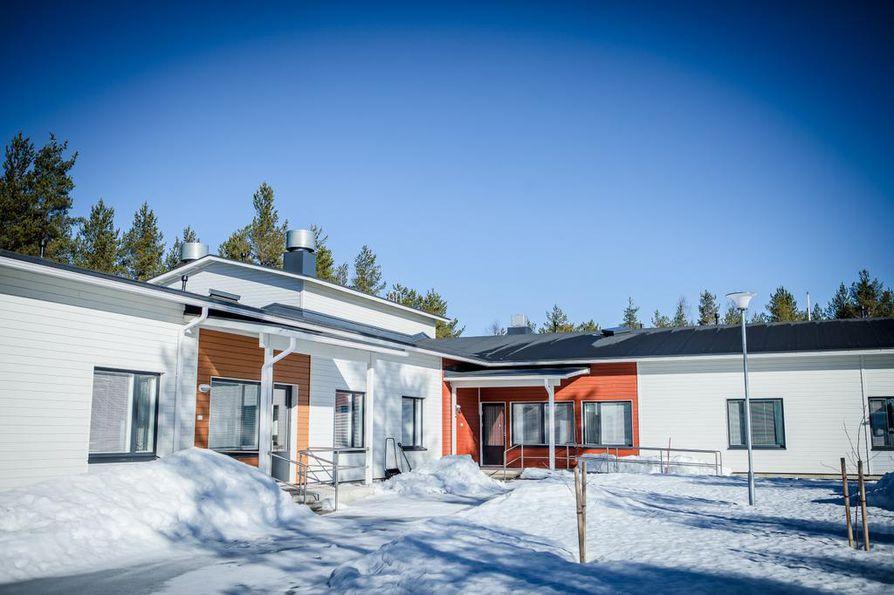 Suomen Hoivatilat on kasvanut voimakkaasti viime vuosina.