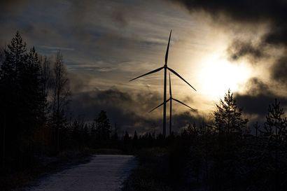 Puhuri Oy rakentaa investoi sata miljoonaa euroa Haapaveden ja Kannuksen tuulivoimaloihin