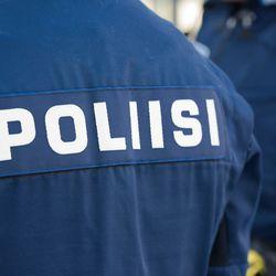 Karkkivarkaudesta kiinni jääneen miehen hallusta löytyi patruunoita Oulussa