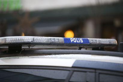 17-vuotias kuljettaja päästeli yli kahtasataa moottoritiellä Torniossa – poliisi on huolissaan vasta kortin saaneiden kuljettajien hurjastelusta