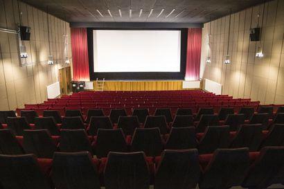 Sodankylän lapsille elokuvakasvatusta kotikylän elokuvajuhlilta