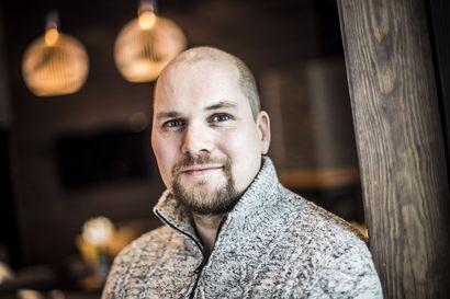 """Rovaniemeläisyritys avaa maailman pohjoisimman hotellin Pohjoisnavalle –Amerikkalaismediat innostuivat eksoottisista """"sadan tonnin öistä"""", Janne Honkasen puhelin soi nyt koko ajan"""