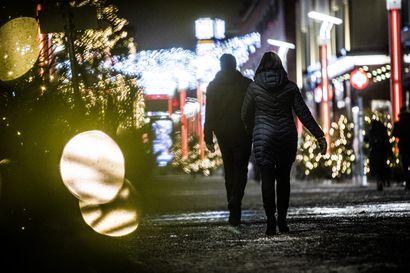 Ilmaston lämpeneminen syö lumia: Lapissa alkutalven lumipeite ohenee jatkuvasti, maakunnan eteisessä talven tulo on jo selvästi viivästynyt –Onko 50 vuoden päästä jouluna enää lunta?