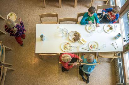 """Käylän koulu oli lautakunnan esityksessä lakkautusuhan alla, mutta pikkukoulut ovat saamassa kahden vuoden jatkoajan: """"Vielä ei ole tehty päätöksiä"""""""