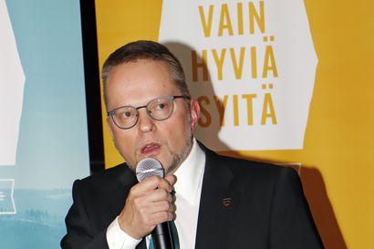 Luottamushenkilöt arvioivat Pudasjärven kaupunginjohtajan työtä – erityisen tyytyväisiä he olivat siihen, että heille on annettu ennakoivaa tietoa jo asioiden valmisteluvaiheessa