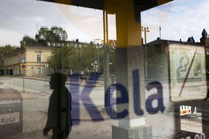 Kela varoittaa: Rikolliset urkkivat pankkitunnuksia Omakannan nimissä lähetetyillä sähköposteilla – älä klikkaa viestissä olevaa linkkiä