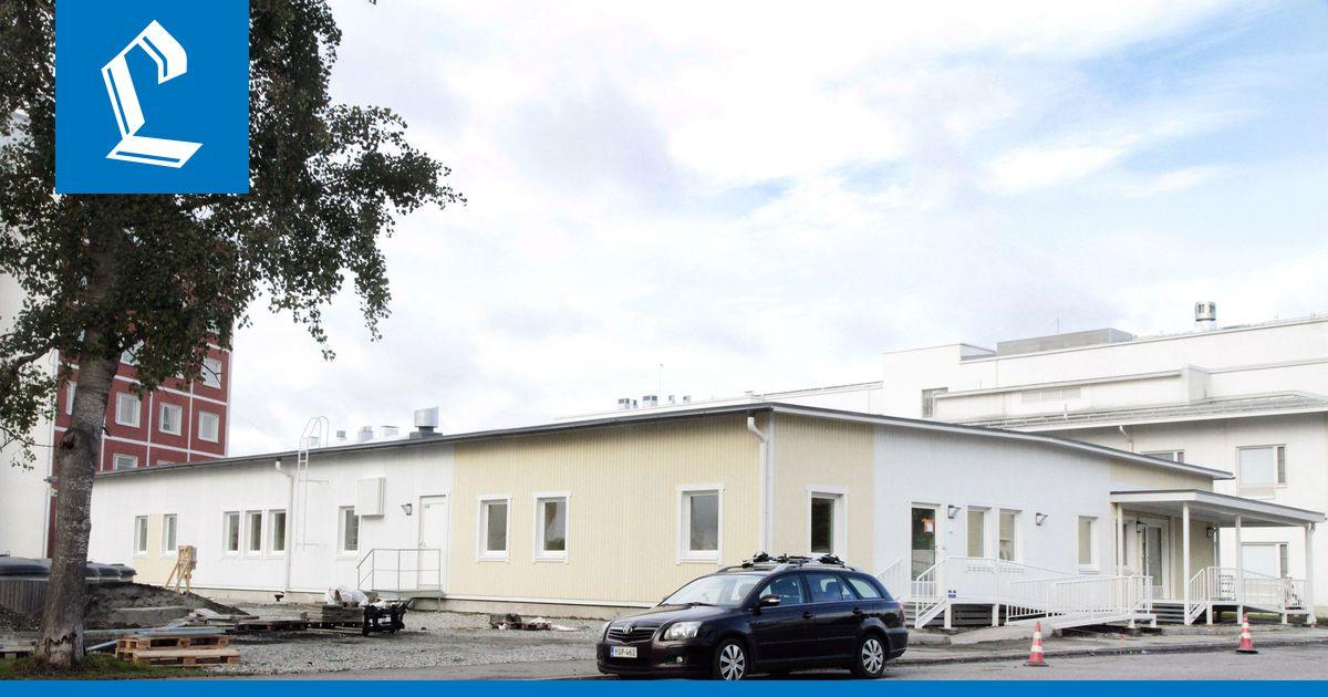 Länsi-Pohjan Sairaanhoitopiiri