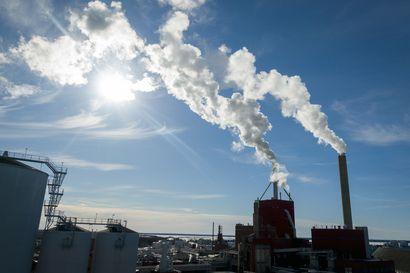 """Yksi Stora Enson Oulun tehtaan hajupäästölähteistä on paikannettu, mutta monta ongelmaa on vielä ratkaistavana – """"Hajukynnys on niin pieni, että se haisee pieninäkin pitoisuuksina"""""""