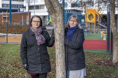 Lapsi odottaa hiki hatussa ja hoitajan olo on riittämätön, pääluottamusmiehen mukaan varhaiskasvatus on kriisiytynyt – Oulu rekrytoi sijaisia eläkkeeltä ja somessa