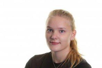 Bettina Yli-Sissala Kuusamosta Hämeenlinnaan