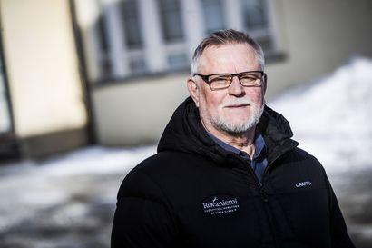 Rovaniemen talous romahti koronan takia – Esko Lotvonen luottaa siihen, että kaupunki elpyy kriisin jälkeen