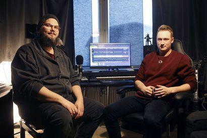 Debyyttialbumi syntyi kerrostaloyksiössä – Apollo I Nine tekee tasokasta vaihtoehtoista popmusiikkia kotikonstein
