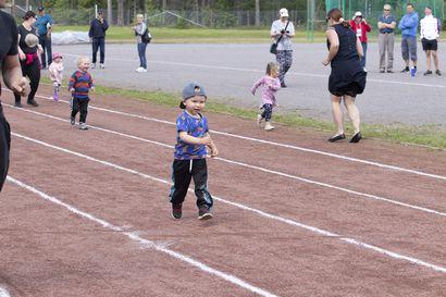 Siikajoen kunnalle jatkoavustus Lysti liikkua -hankkeelle – kohderyhmänä varhaiskasvatus ja esiopetus