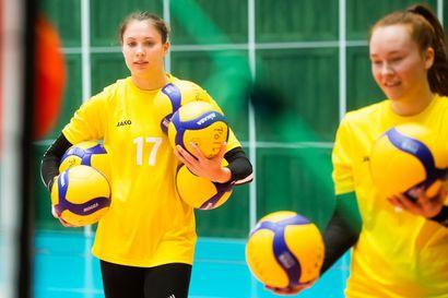 Kohti kultaa, jos korona suo – Pölkky Kuusamon kausi Mestaruusliigassa alkaa tänään perjantaina, Euroopan kentät joukkue jättää tällä kaudella väliin