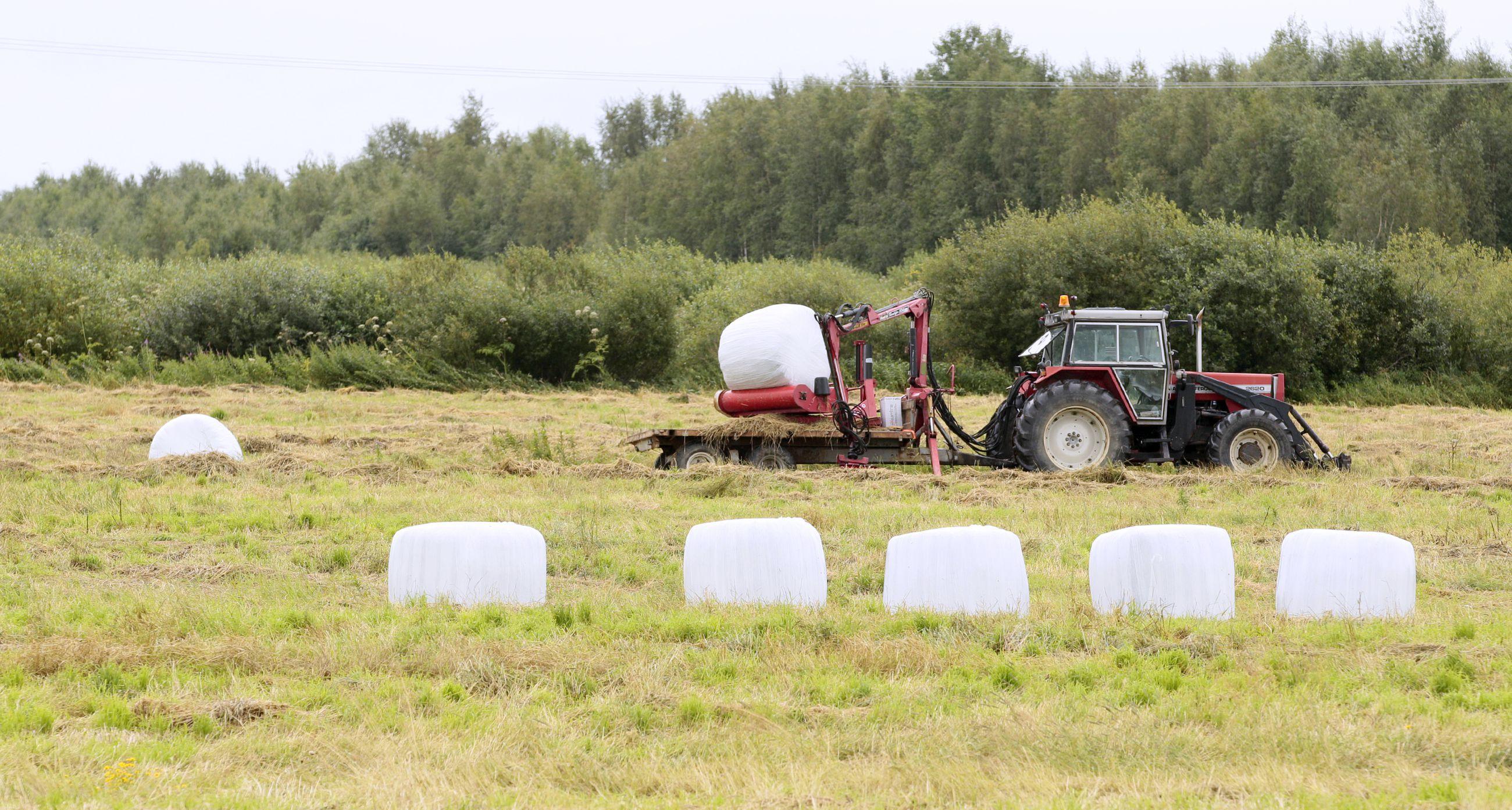 Maatalouden Tuet