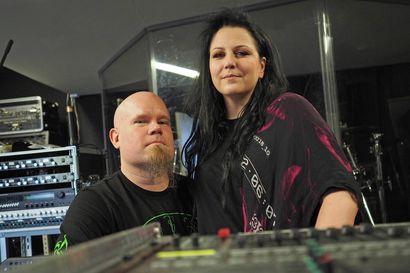 Saksalaisetkin ovat kiinnostuneita oululaisesta Velvet Oceanista –  perjantaina yhtyeen keikka kuullaan sikäläisellä nettifestivaalilla
