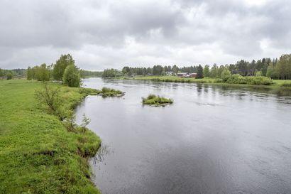 Pyhäjoki lähtee mukaan seudulliseen matkailuhankkeeseen