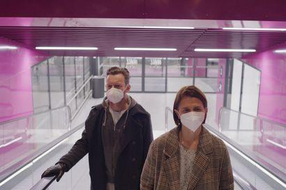 Suomen ensimmäisessä HBO-tuotannossa koronavirus on lyhytelokuvien lähtökohta, ei pääaihe – ja hyvä niin