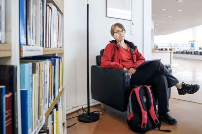 Korona sai kirjastojen asiakkaat verkkomedian pariin, e-aineistojen käyttö kasvoi Lapin kirjastoissa koronasulun aikana