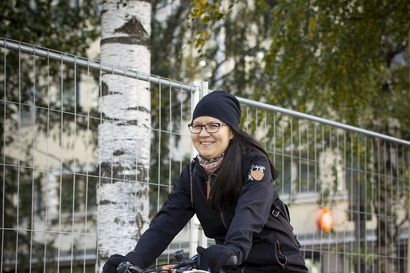 """""""Työantaja saa virkeämmän ja paremmin jaksavan työntekijän"""" – polkupyöräetu on tuloverovapaata työntekijälle 1200 euroon saakka"""