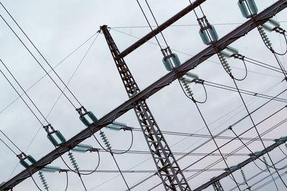 Oulun Energian sähkönjakelu keskeytyi osittain Yli-Iissä – pahimmillaan satoja asiakkaita sähköttömänä