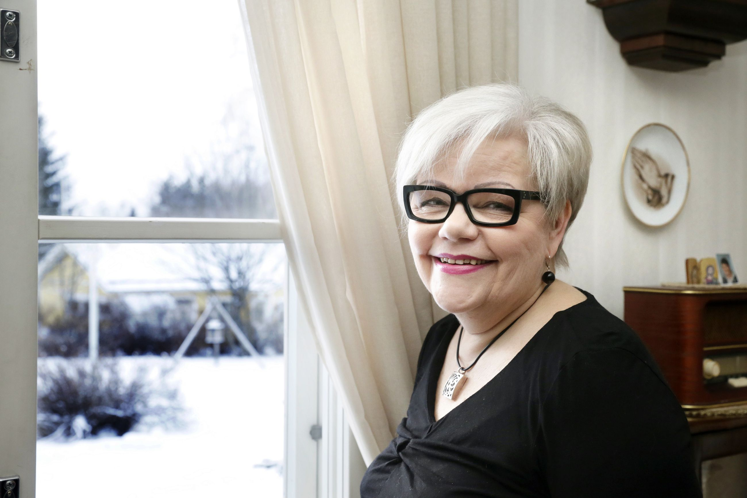 Marja-Leena Kemppainen
