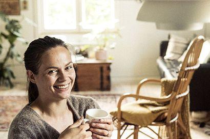 Reseptiikan taituri Elina Ylitervo elättää itsensä ruokatoimittajana ja -stylistinä