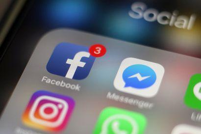 Kommentti: Sukunimien jako Facebookiin on aivan älytöntä – äidin tyttönimi on turvasana