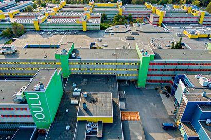 Jos Oulun kuntavaaliehdokkaat saisivat päättää, niin yliopisto jäisi Linnanmaalle