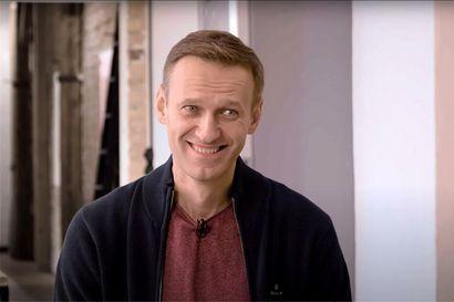 Syyttäjä hakee Navalnyille kymppitonnin sakkoja kunnianloukkauksesta
