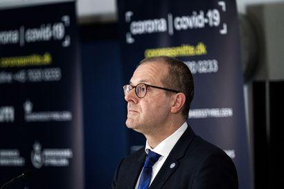 WHO:n aluejohtaja varoittaa: Euroopassa ei ole nopeaa paluuta normaaliin