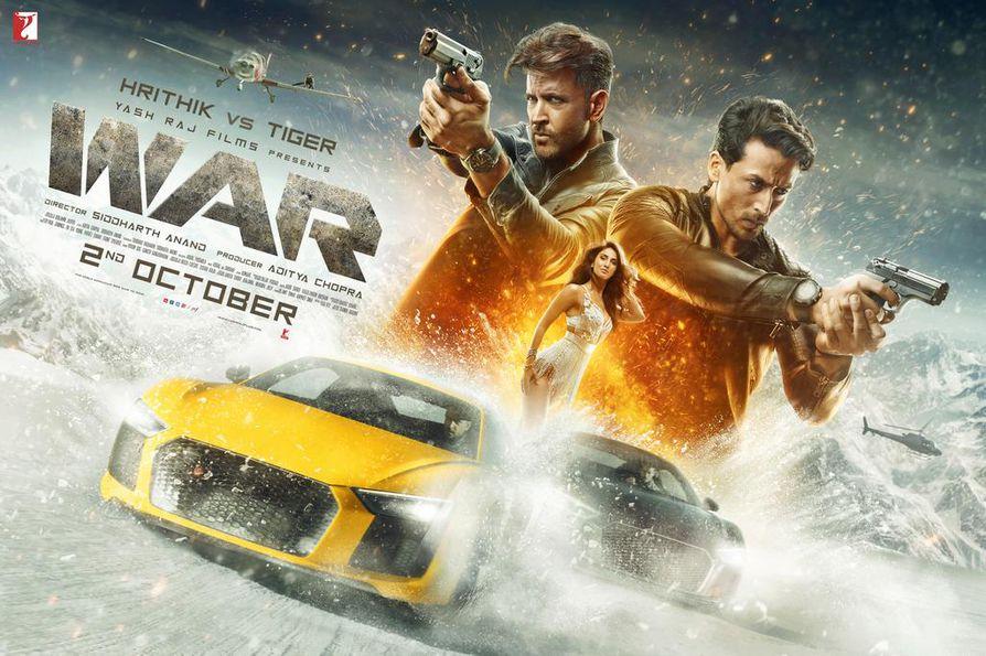 Rovaniemellä kuvattu kohtaus näkyy myös elokuvan julisteessa.