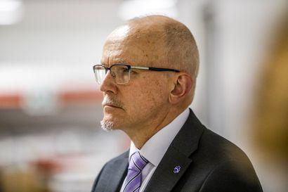 """Jari Jokela sote-uudistuksesta: """"Lapin kannalta linjaukset näyttävät olevan positiivisia"""""""