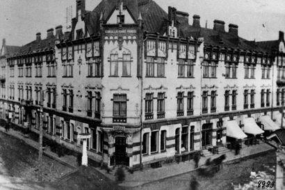Vanhaa kaupunkia ei Ouluun saada, mutta historiallista kerroksellisuutta voivat luoda myös yksittäiset rakennukset