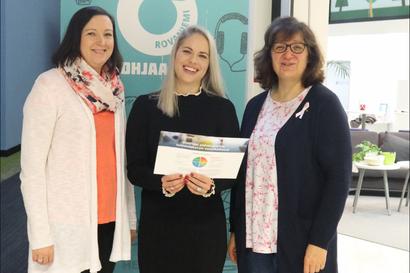 Palvelukartasta etsitään suuntaa tukea tarvitseville nuorille Rovaniemellä – karttaan koottiin kaupungin hajanaiset palvelut